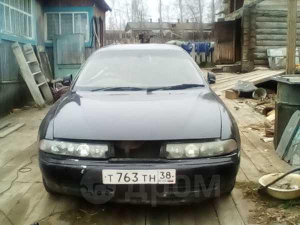 Mitsubishi Emeraude, 1994 год, 50 000 руб.