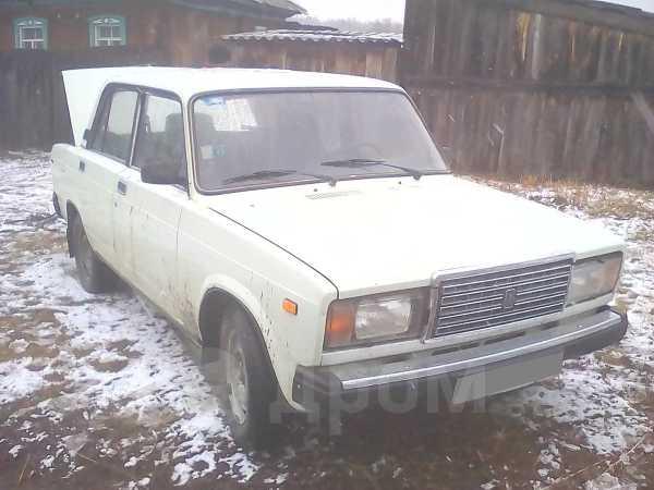 Лада 2107, 1998 год, 65 000 руб.