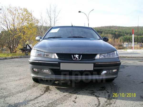 Peugeot 406, 2000 год, 111 111 руб.