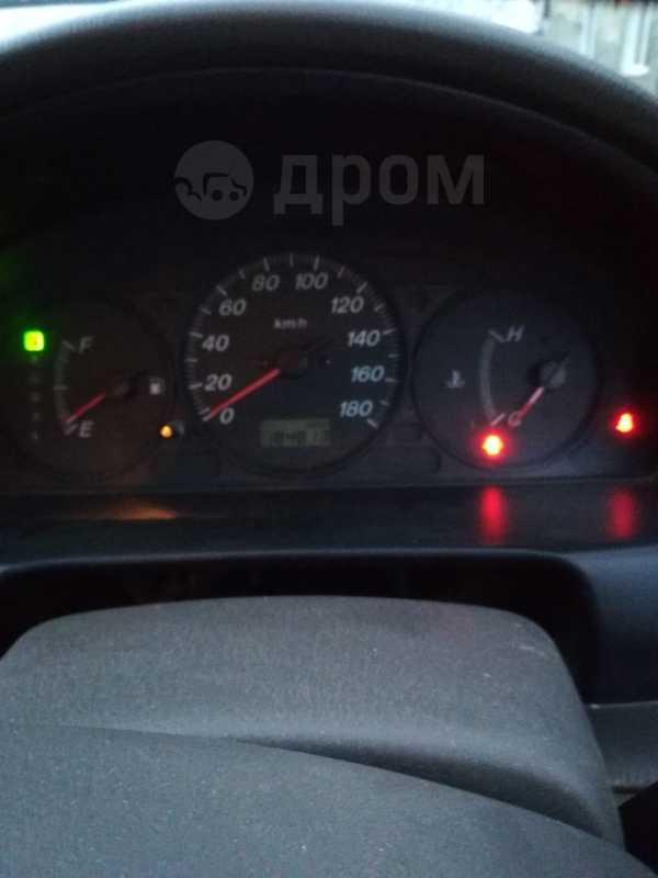 Mazda Familia, 2003 год, 110 000 руб.