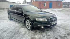 Челябинск A6 2008