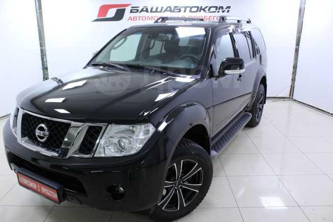 Nissan Pathfinder, 2011 год, 980 000 руб.