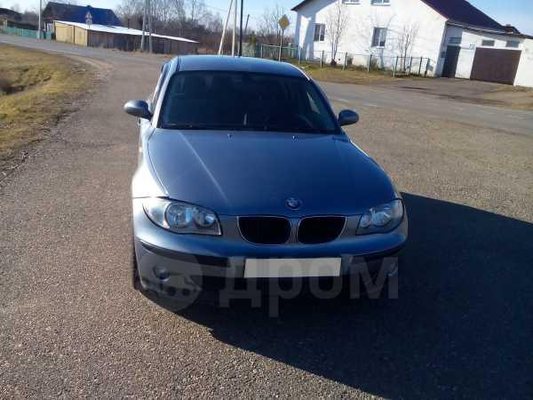 BMW 1-Series, 2005 год, 425 000 руб.