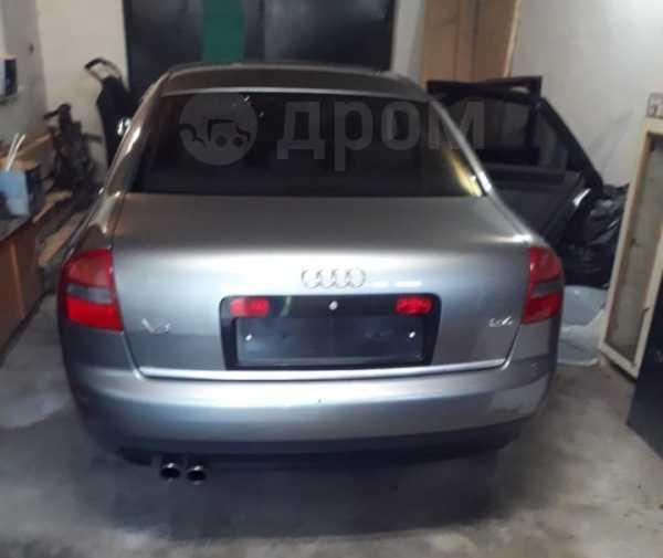 Audi A6, 2002 год, 149 000 руб.