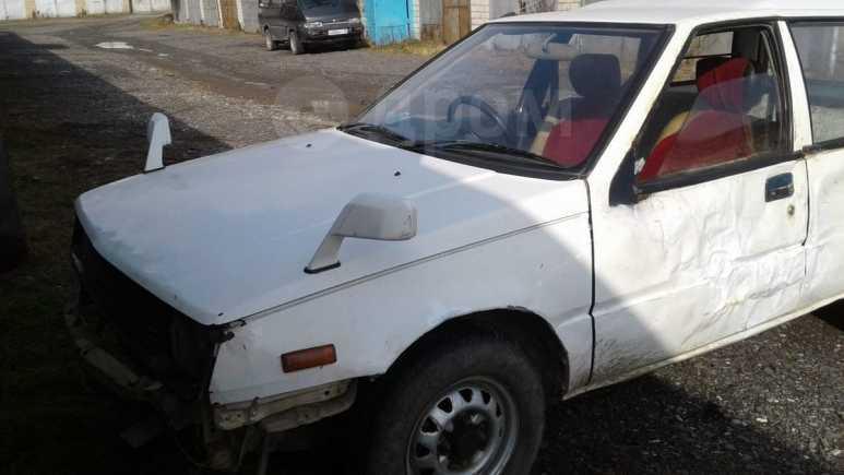 Mitsubishi Lancer, 1989 год, 40 000 руб.