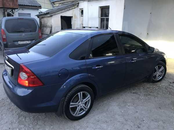 Ford Focus, 2008 год, 420 000 руб.