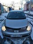 Nissan Tiida Latio, 2007 год, 358 000 руб.