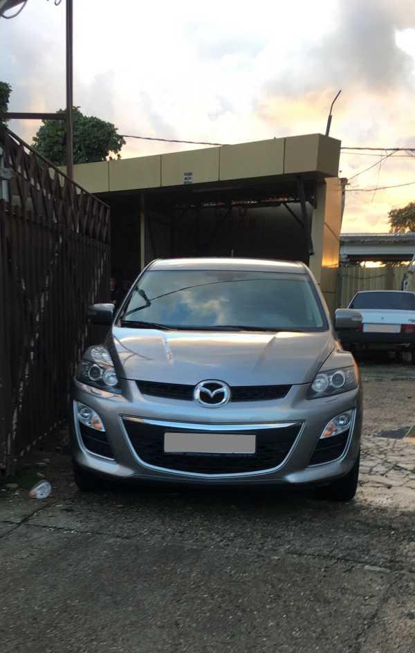 Mazda CX-7, 2011 год, 780 000 руб.