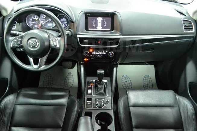 Mazda CX-5, 2015 год, 1 465 000 руб.