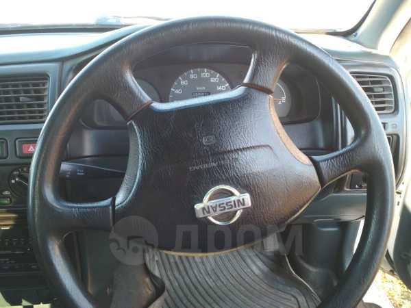 Nissan Pulsar, 1997 год, 83 000 руб.