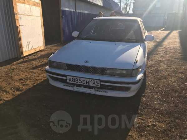 Toyota Sprinter, 1990 год, 95 000 руб.
