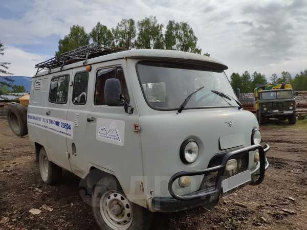 УАЗ Буханка, 2004 год, 205 000 руб.