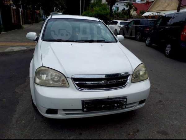 Chevrolet Lacetti, 2007 год, 230 000 руб.