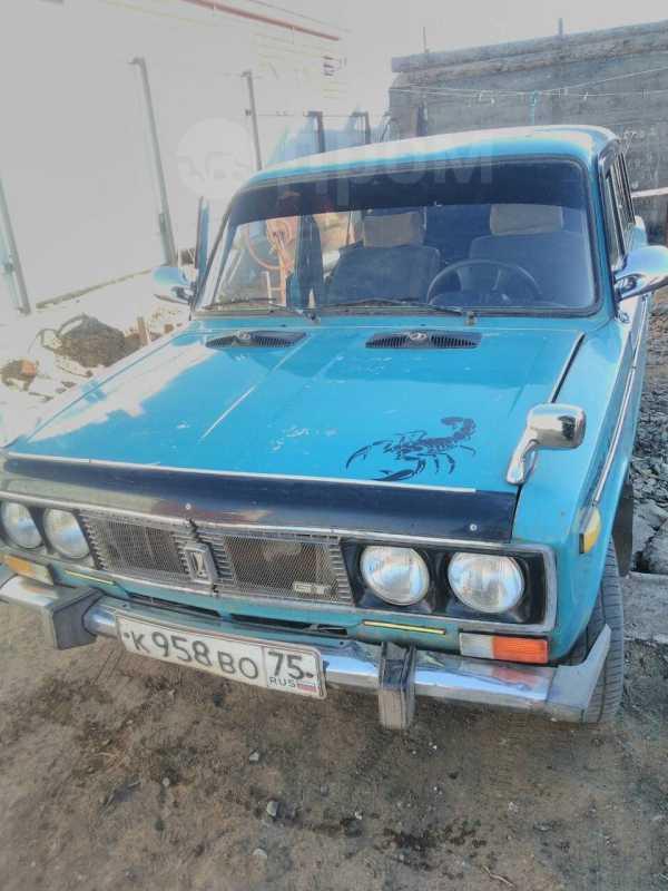 Лада 2106, 1994 год, 65 000 руб.