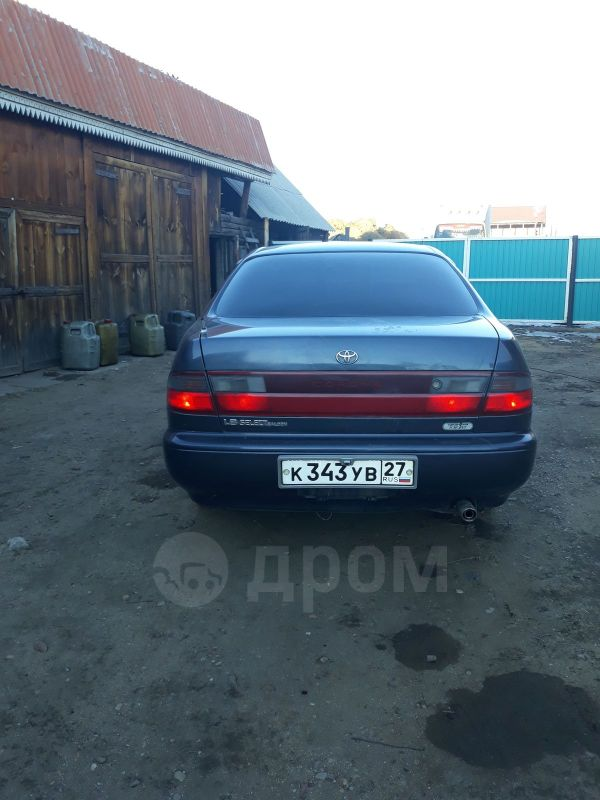 Toyota Corona, 1993 год, 260 000 руб.