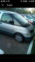 Toyota Estima Emina, 1998 год, 230 000 руб.