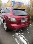 Mazda CX-7, 2011 год, 760 000 руб.