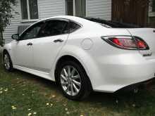 Ноябрьск Mazda Mazda6 2011