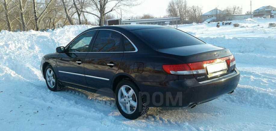 Hyundai Grandeur, 2007 год, 320 000 руб.