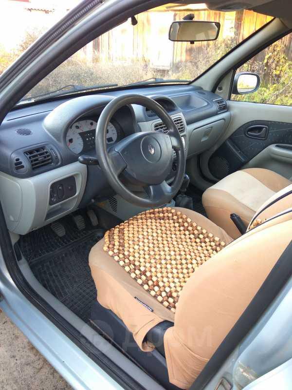 Renault Symbol, 2004 год, 175 000 руб.