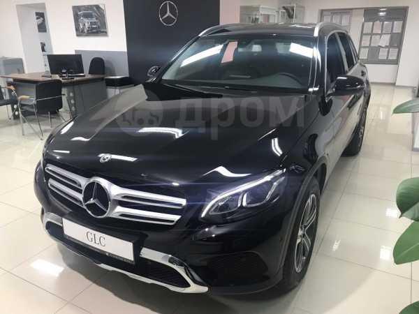 Mercedes-Benz GLC, 2018 год, 2 890 000 руб.
