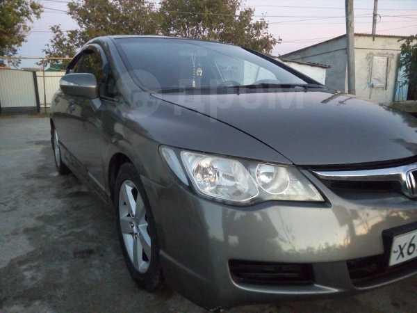 Honda Civic, 2007 год, 430 000 руб.