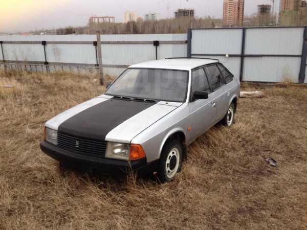 Москвич 2141, 1995 год, 25 000 руб.