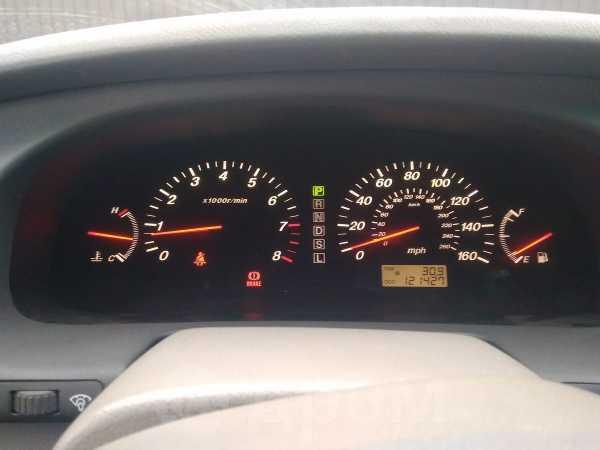 Mazda Millenia, 2001 год, 310 000 руб.