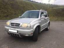 Уфа Grand Vitara 2000