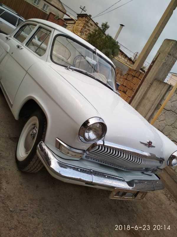 ГАЗ 21 Волга, 1964 год, 750 000 руб.