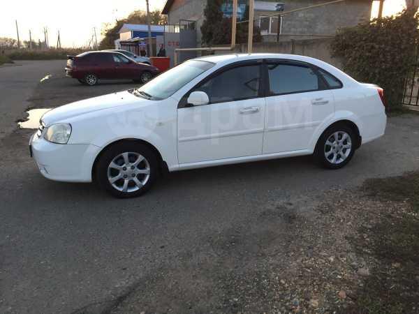 Chevrolet Lacetti, 2005 год, 245 000 руб.