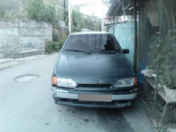 Лада 2114 Самара, 2003 год, 50 000 руб.