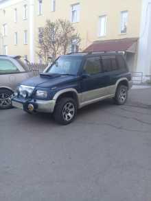 Магадан Escudo 1996