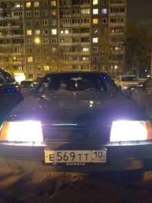 ВАЗ (Лада) 2108, 1999 г., Санкт-Петербург