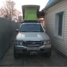 Хабаровск Ranger 2006