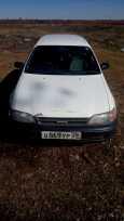 Toyota Caldina, 2001 год, 160 000 руб.