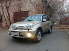 Хомутово Toyota RAV4 2004