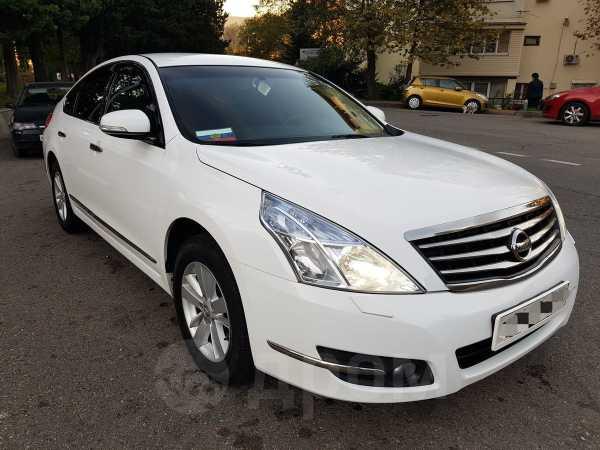 Nissan Teana, 2013 год, 785 000 руб.