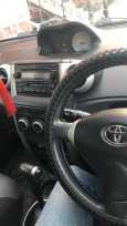 Toyota ist, 2002 год, 280 000 руб.