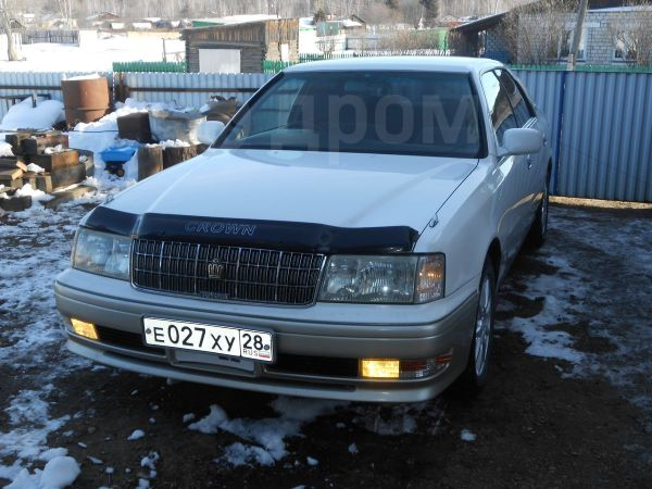 Toyota Crown, 1998 год, 315 000 руб.