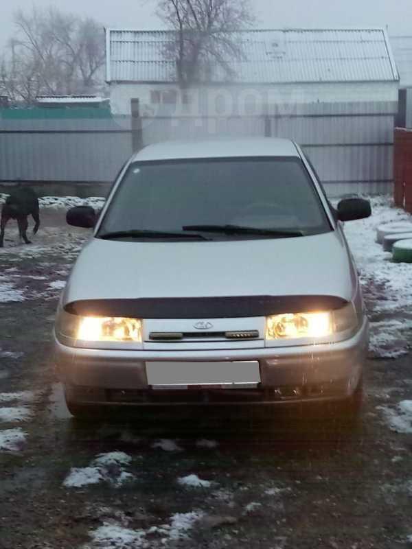 Лада 2110, 2004 год, 110 000 руб.