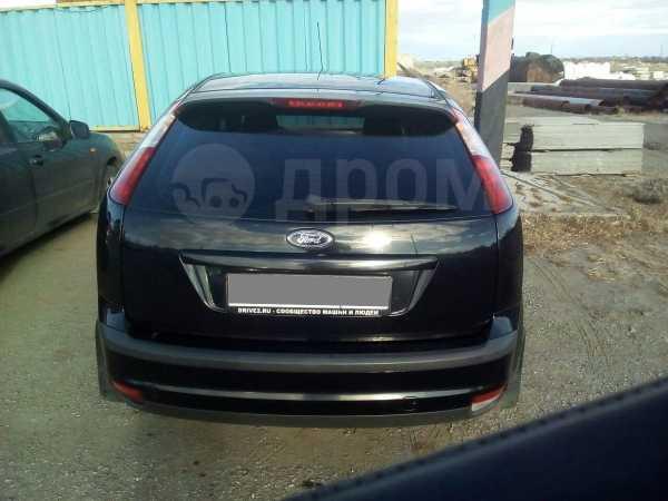 Ford Focus, 2007 год, 276 000 руб.