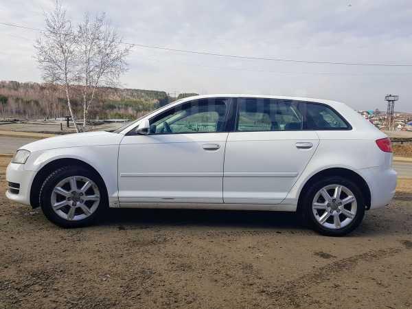 Audi A3, 2012 год, 520 000 руб.