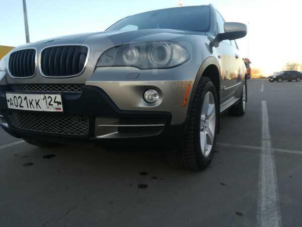 BMW X5, 2007 год, 820 000 руб.