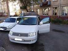 Хабаровск RVR 2001