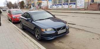 Барнаул S60 2004