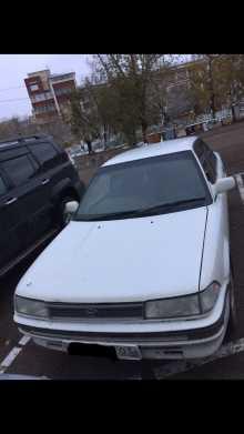 Улан-Удэ Corolla 1989