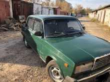 ВАЗ (Лада) 2107, 1998 г., Красноярск