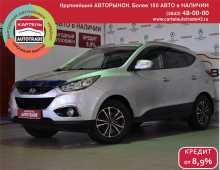 Кемерово ix35 2012