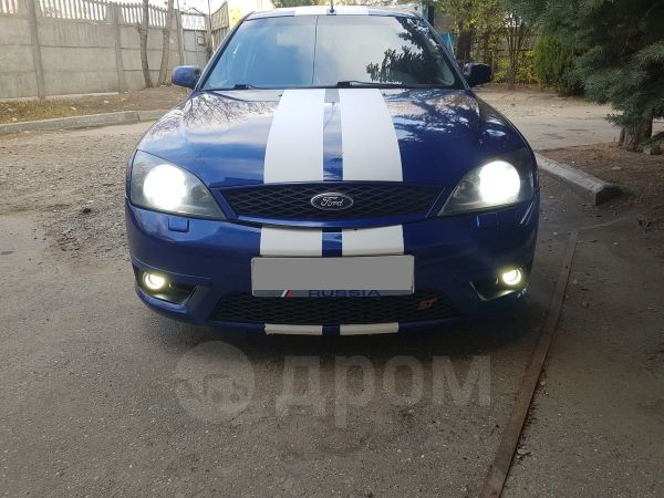Ford Mondeo, 2004 год, 330 000 руб.